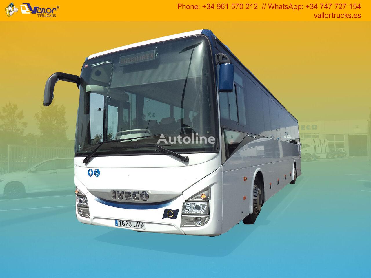 IVECO Crossway autobús de turismo