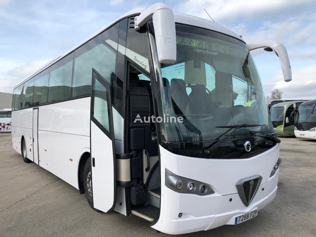 IVECO EURORIDER C45A NOGE TOURING 54+1+1+WC autobús de turismo