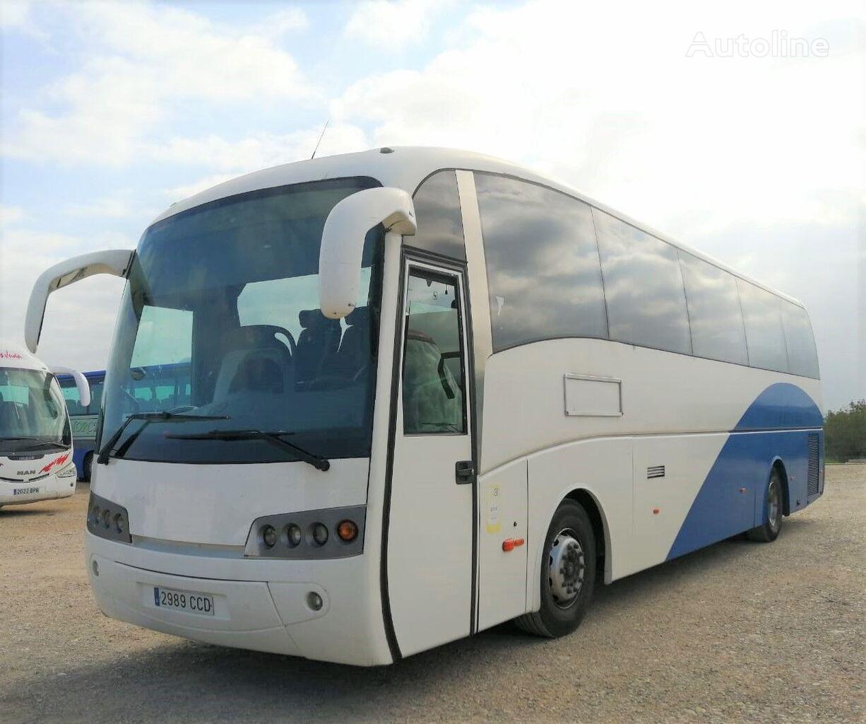autobús de turismo IVECO  EURORIDER D-43 SRI - SIDERAL +430 CV +WC