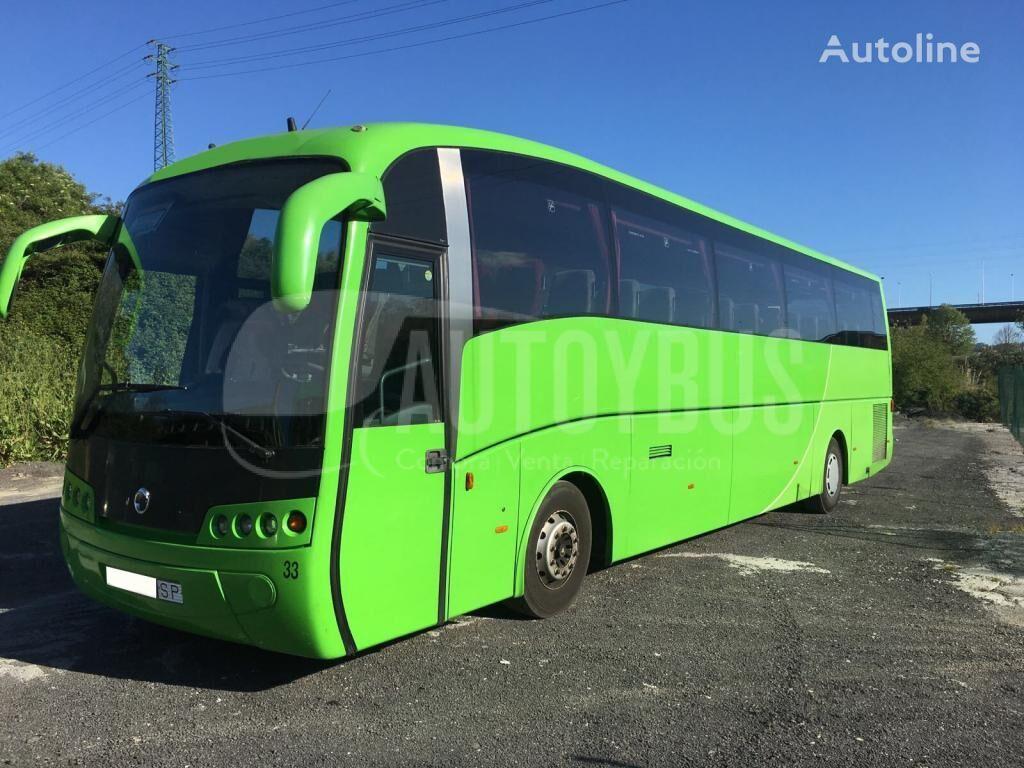 autobús de turismo IVECO EURORIDER E-38 SUNSUNDEGUI SIDERAL