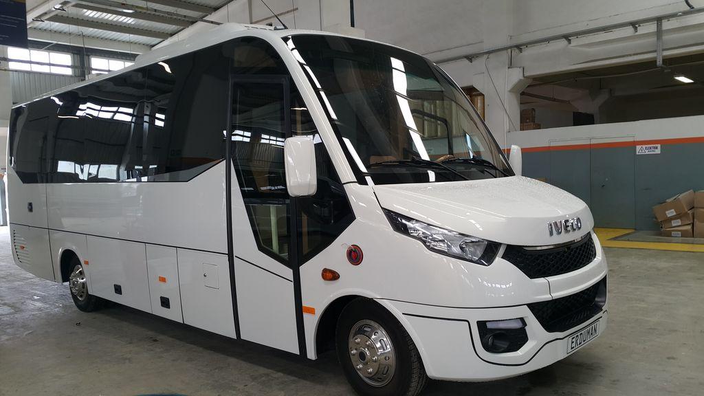 IVECO Erduman  autobús de turismo nuevo