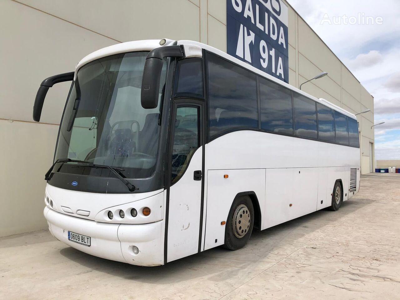 autobús de turismo IVECO Eurorider 38 ANDECAR