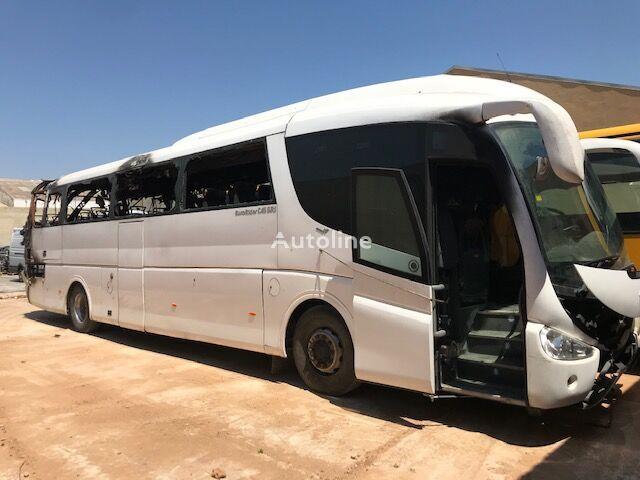 IVECO IRIZAR PB autobús de turismo para piezas