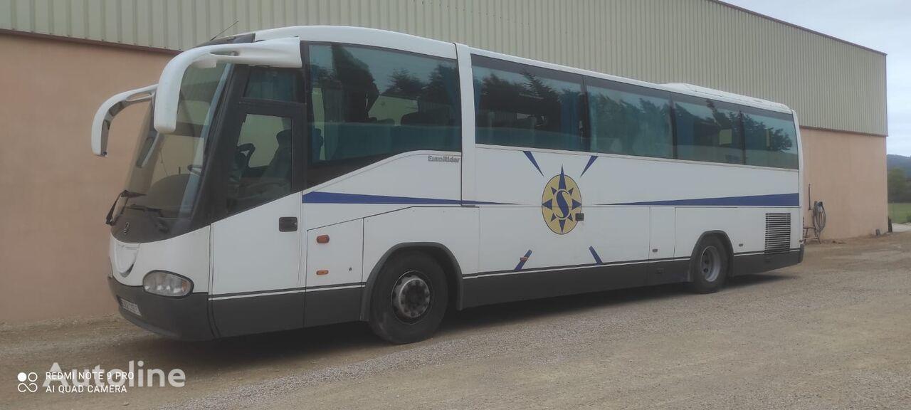IVECO Irizar autobús de turismo