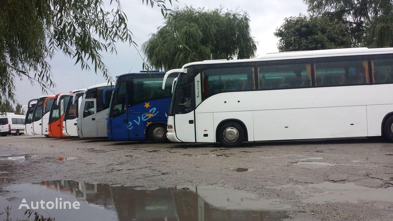 IVECO Noge , Atlas , Beulas , Ugarte, Irizar autobús de turismo para piezas