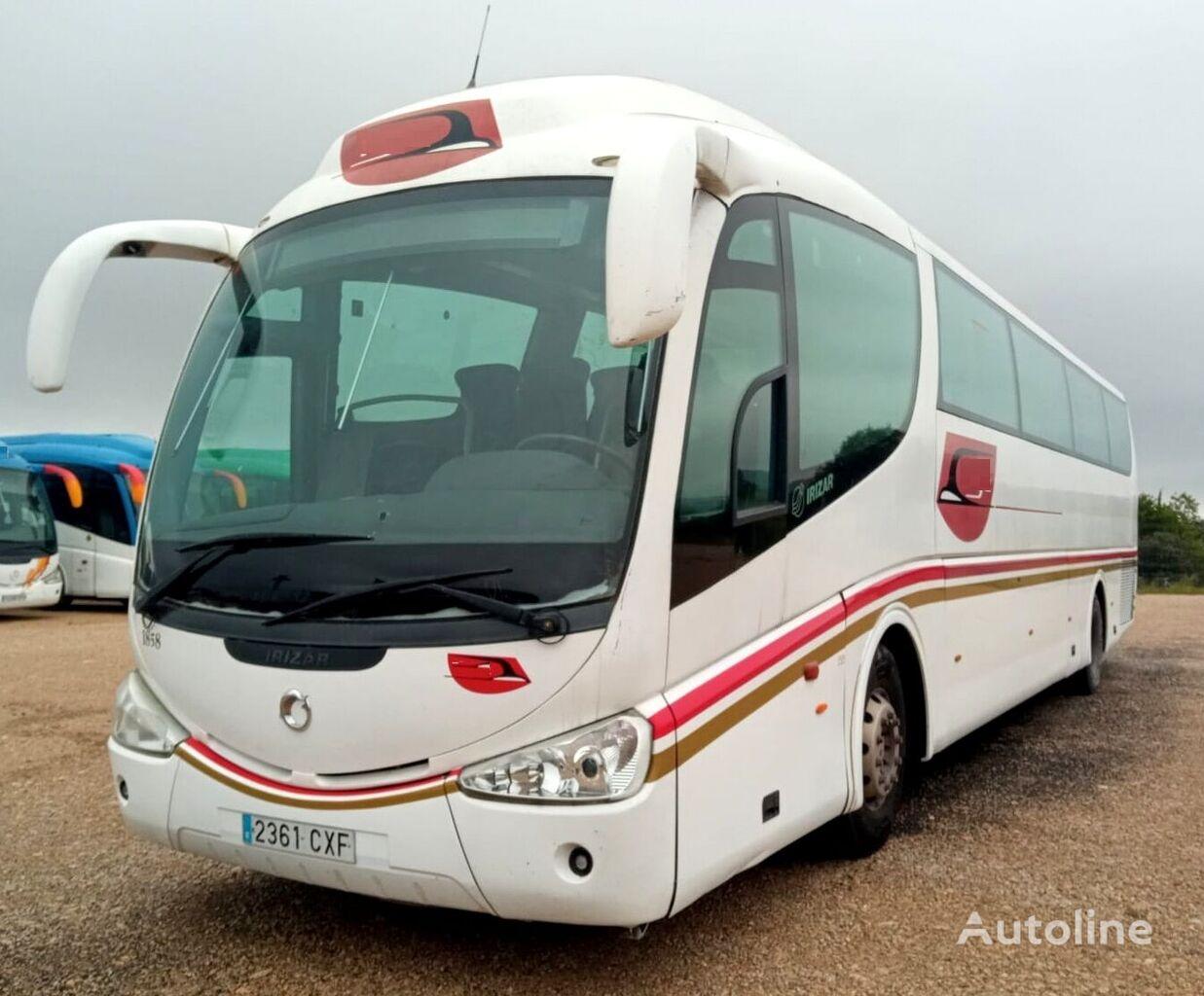 IVECO  PB MOTOR RENAULT +430CV autobús de turismo
