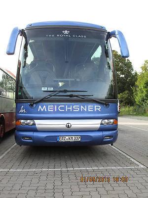 IVECO nur ERSATZTEIL !!!!! WINDSCREENS FRONTSCHEIBE ORLANDI DOMINO 200 autobús de turismo nuevo