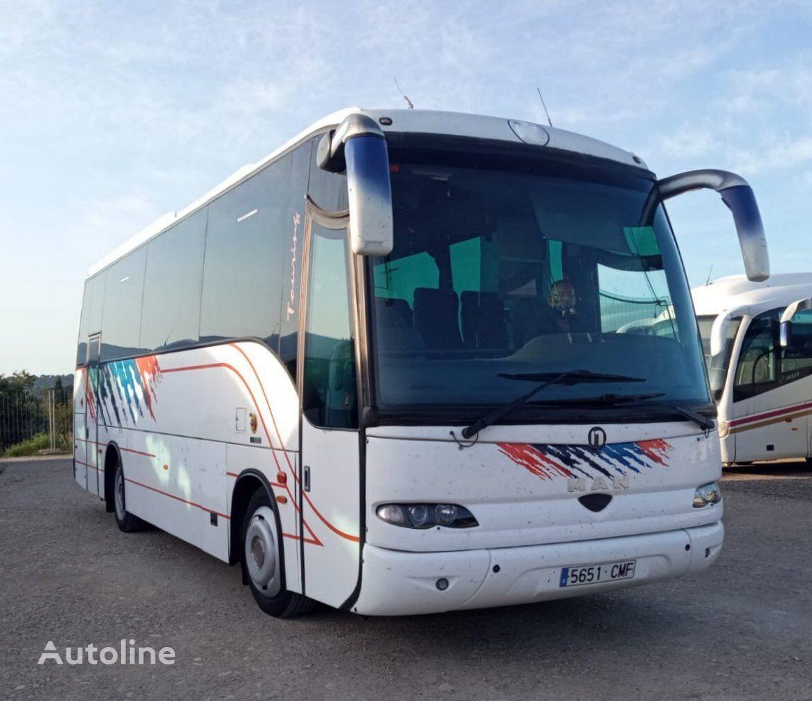 MAN 14. 280 HOCL - - NOGE TOURING / MOTOR TRASERO autobús de turismo