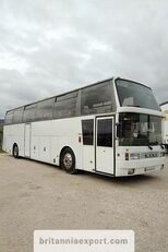 MAN 16.290 left hand drive 6 cylinder manual pump 52 seats autobús de turismo