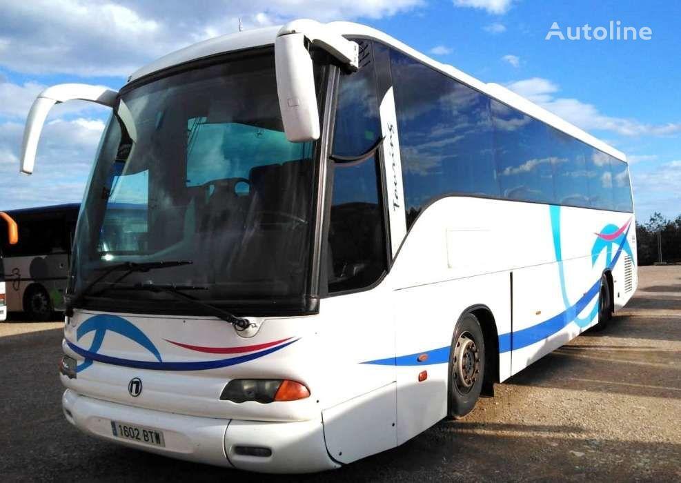 autobús de turismo MAN 18463 HOCL - NOGE TOURING +EURO 3