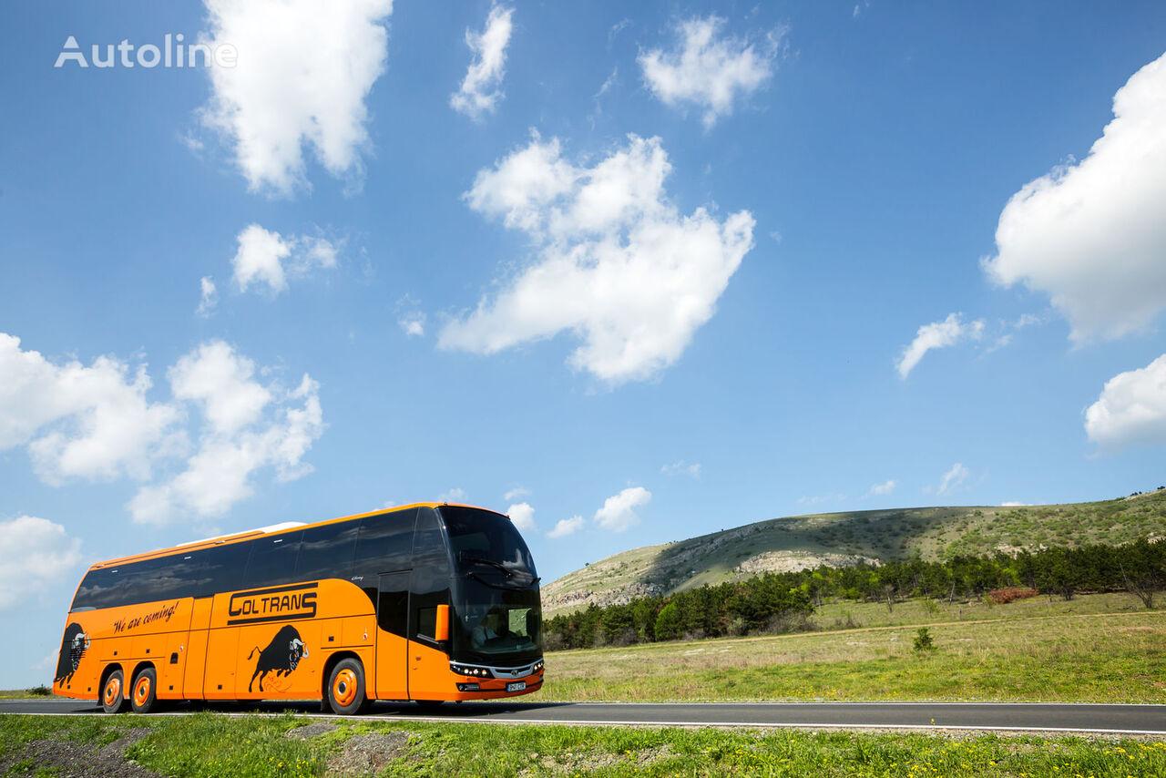 MAN BEULAS GLORY autobús de turismo