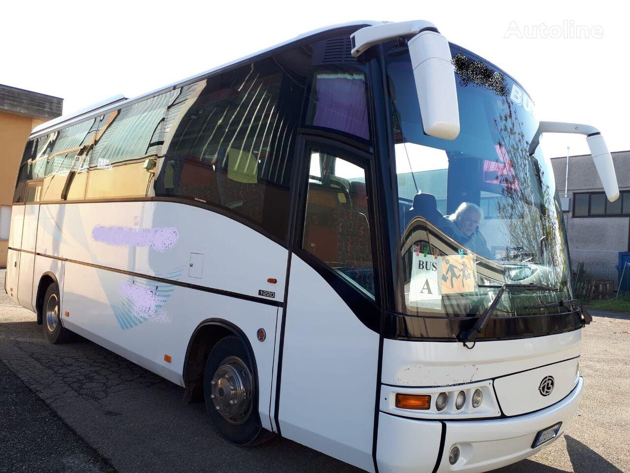 MAN BEULAS MIDISTAR 11 220 autobús de turismo