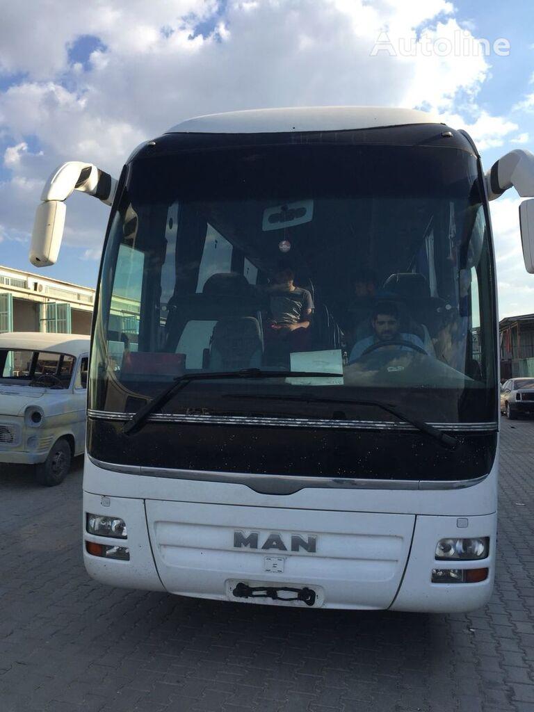 MAN Fortuna autobús de turismo