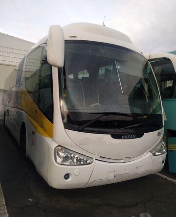 MAN IRIZAR PB autobús de turismo