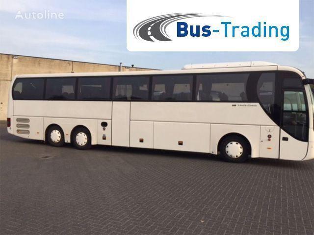autobús de turismo MAN LION S COACH L EEV Euro 5 R08
