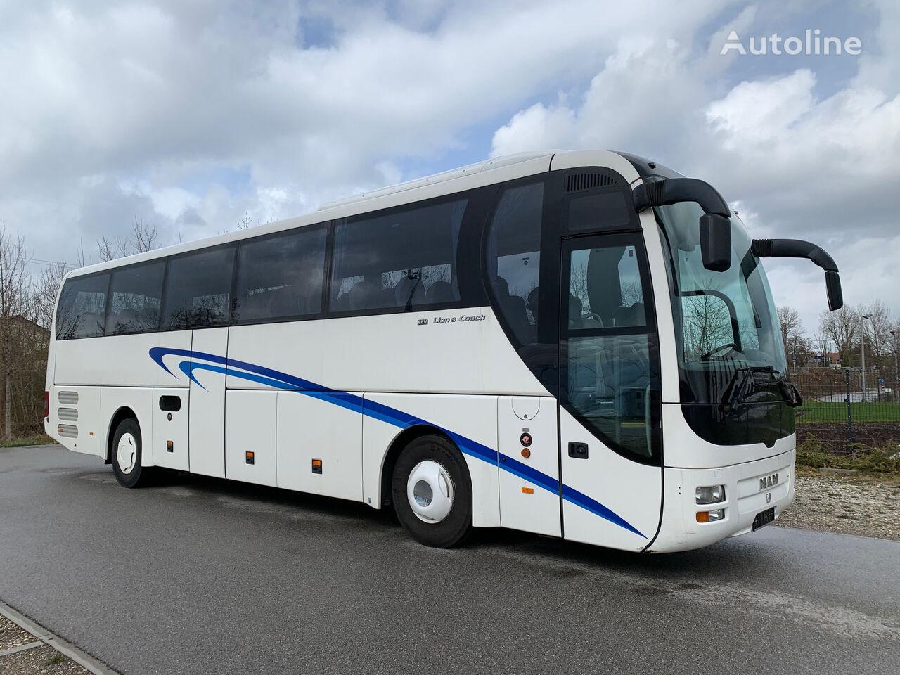 MAN Lions Coach R07 autobús de turismo