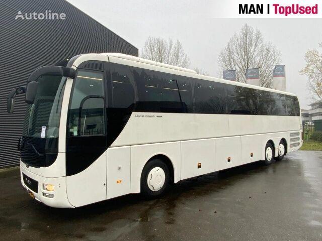 MAN Lion's Coach R08 RHD autobús de turismo