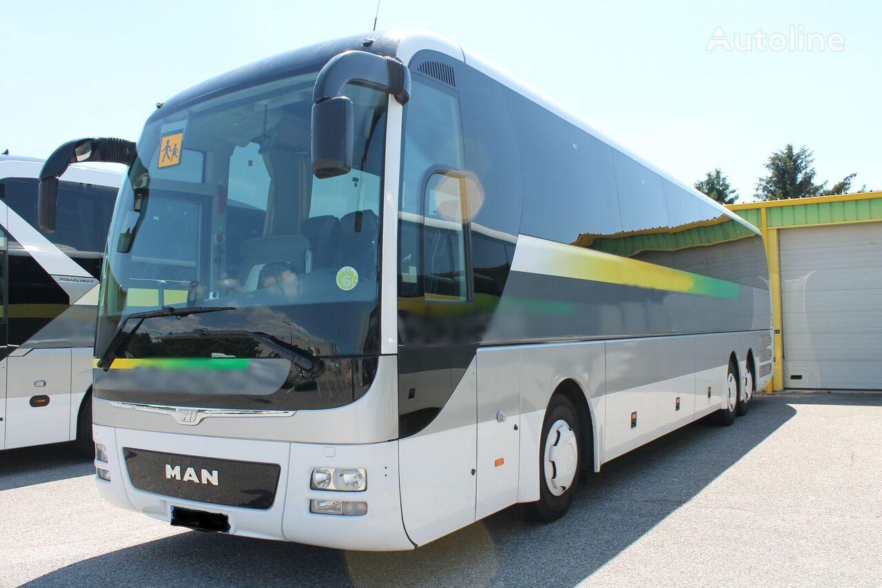 MAN R08 LION S COACH autobús de turismo