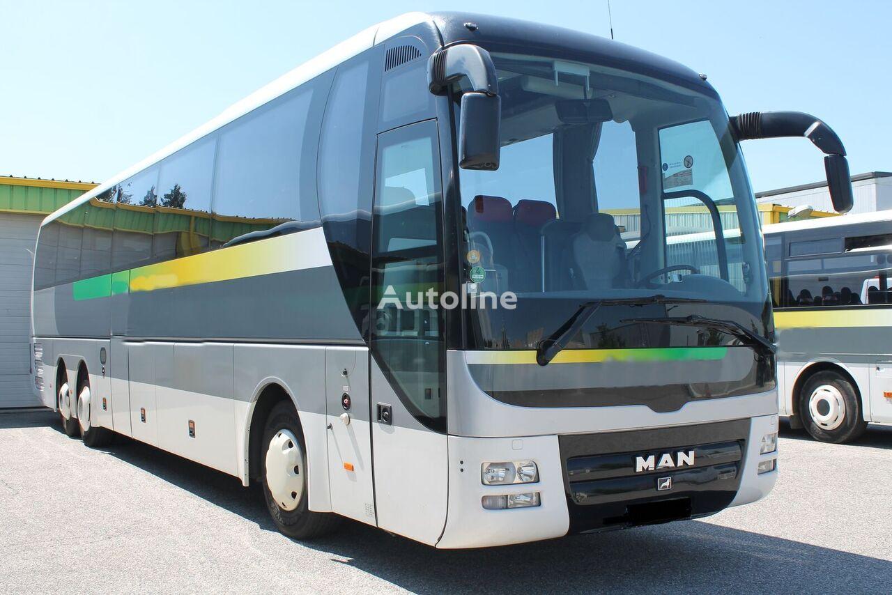 MAN R08 LIONS COACH autobús de turismo