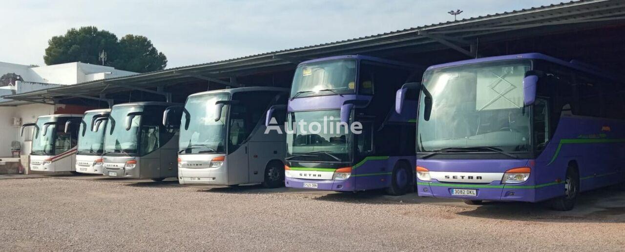 MERCEDES-BENZ autobús de turismo