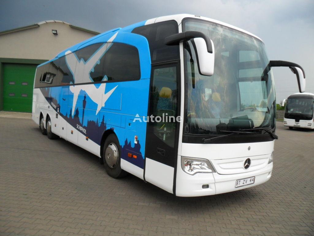 MERCEDES-BENZ 0580 Travego   autobús de turismo