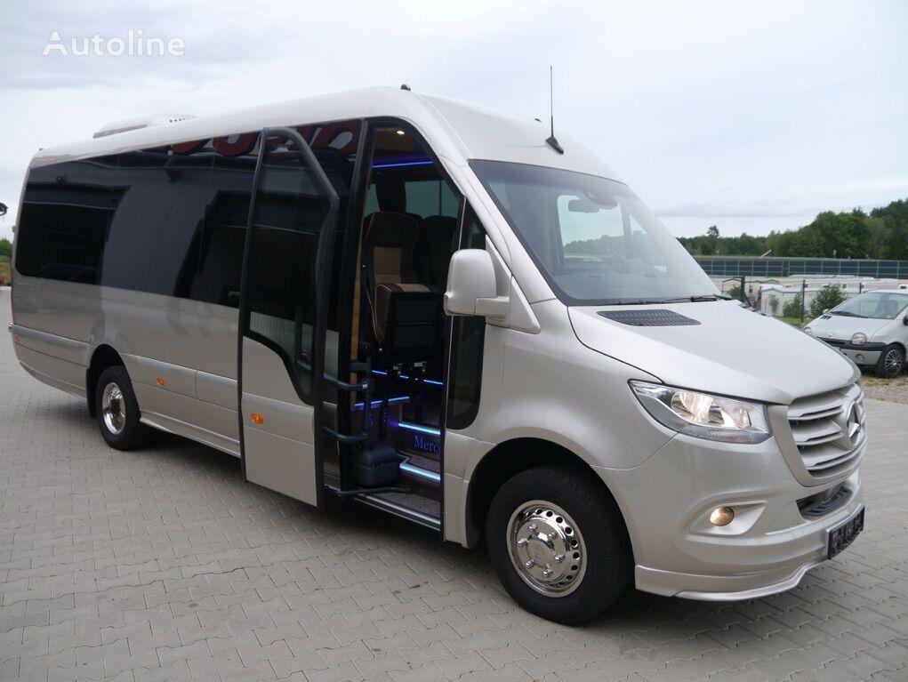 MERCEDES-BENZ 06 Sprinter 519 Gold XXl 24 Pl. Komfort uvm KS,SS,DVD autobús de turismo nuevo