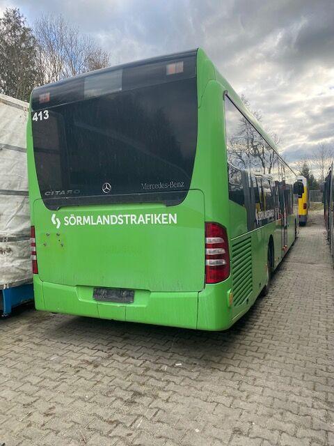 MERCEDES-BENZ Citaro LE autobús de turismo para piezas