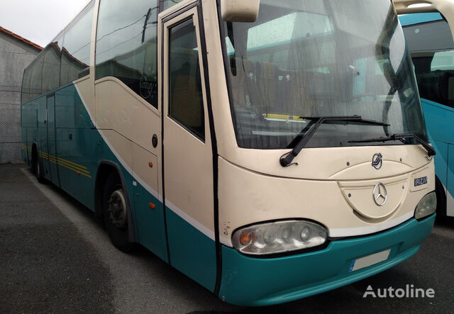 MERCEDES-BENZ IRIZAR CENTURY autobús de turismo