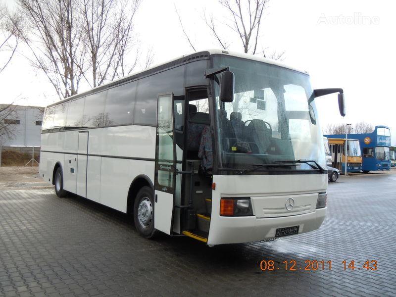 MERCEDES-BENZ MB 404  RH Sunsundegui POLNOSTYu OTREMONTIROVANNYY autobús de turismo