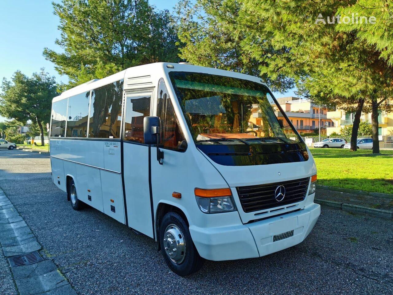 MERCEDES-BENZ Mercedes 814 New Car POSTI 30 autobús de turismo