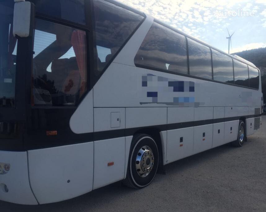 MERCEDES-BENZ O 350RHD tourismo  autobús de turismo