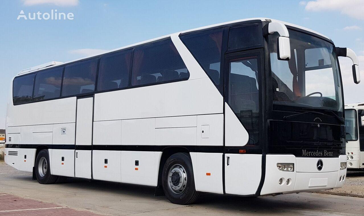 autobús de turismo MERCEDES-BENZ O 403 SHD