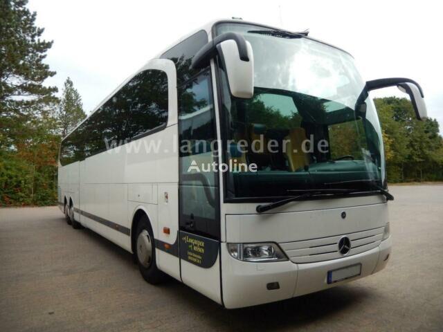 MERCEDES-BENZ O 580-17 RHD Travego autobús de turismo