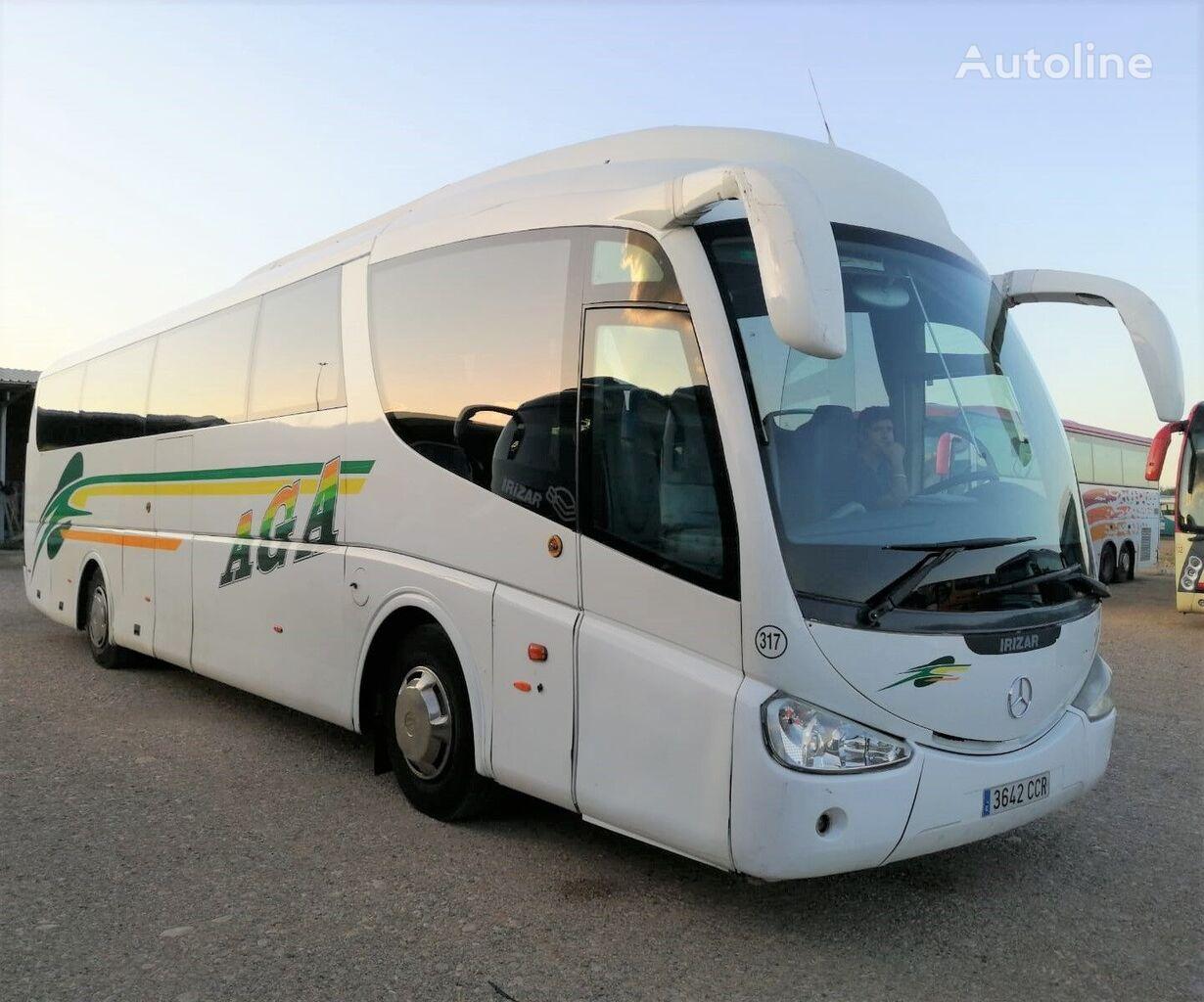autobús de turismo MERCEDES-BENZ OC500 - IRIZAR PB+420CV EURO3 MANUAL