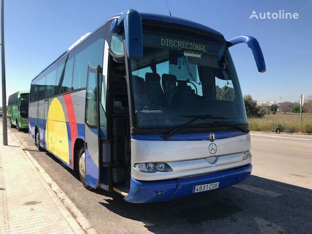 MERCEDES-BENZ OC500 NOGE autobús de turismo