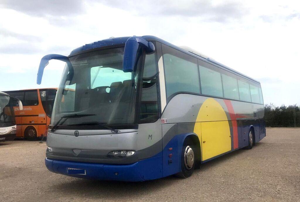 autobús de turismo MERCEDES-BENZ OC500 NOGE TOURING