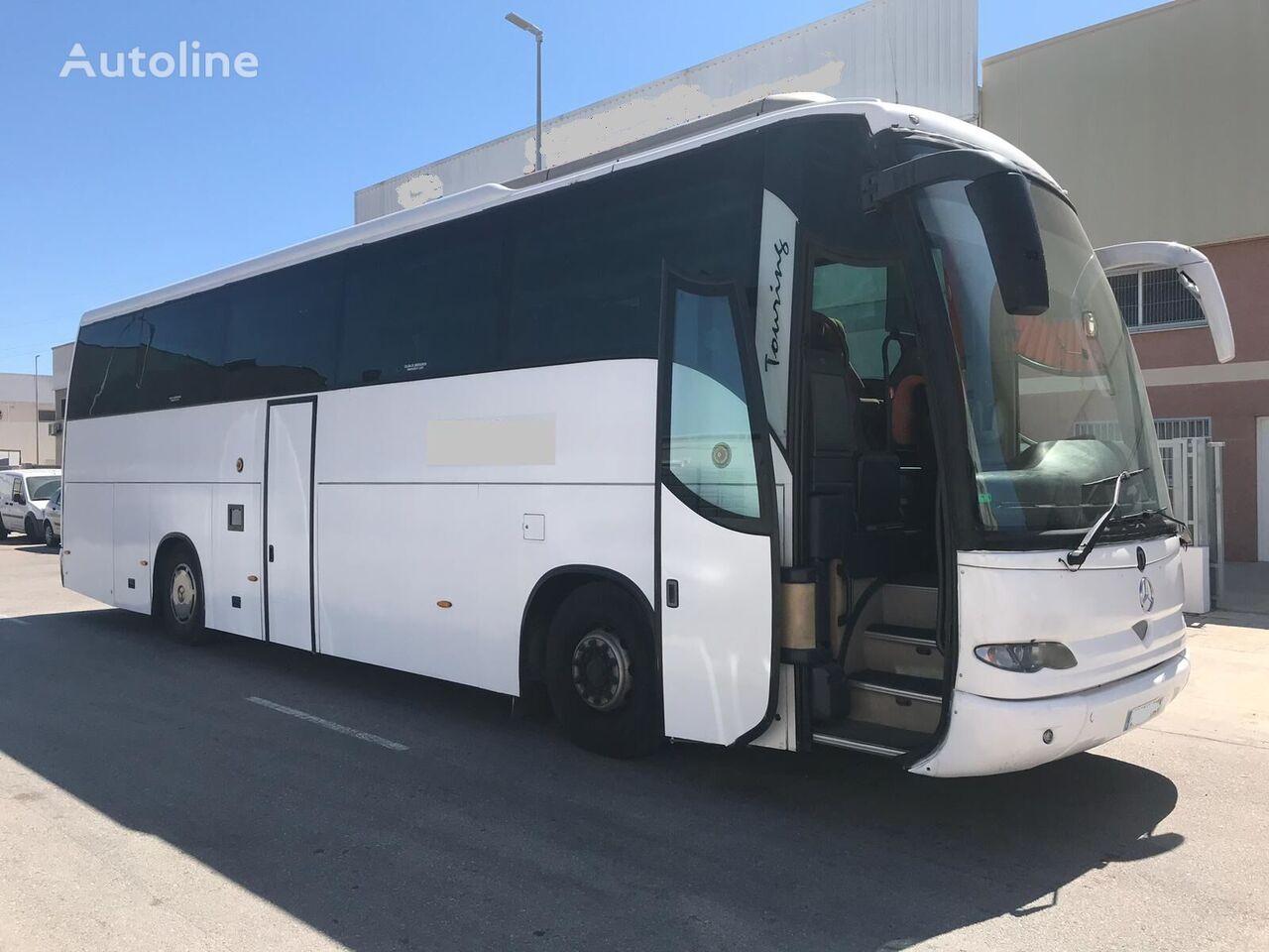 autobús de turismo MERCEDES-BENZ OC500 Noge Touring HDH