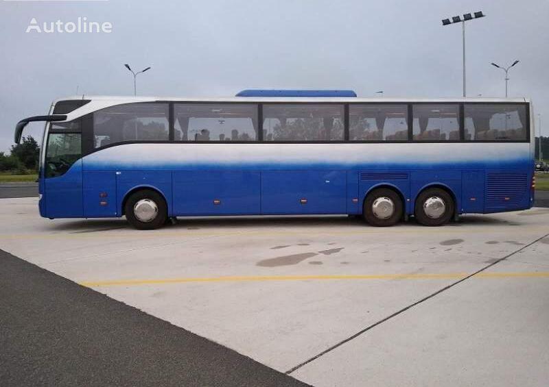 MERCEDES-BENZ TOURISMO RHD-M autobús de turismo