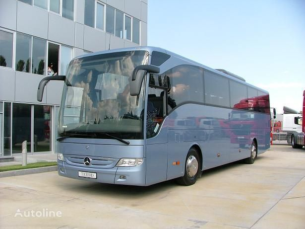 MERCEDES-BENZ Tourismo autobús de turismo nuevo