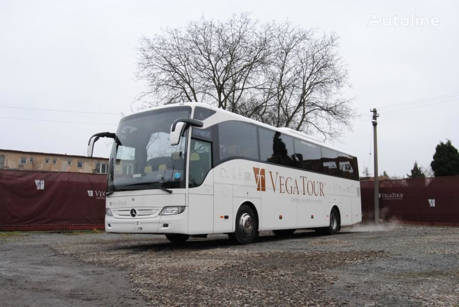 MERCEDES-BENZ Tourismo 15 RHD autobús de turismo