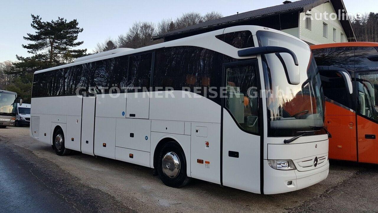 MERCEDES-BENZ Tourismo 15 RHD/51 SS/6 G/ROLLSTUHL LIFT/TOP!!! autobús de turismo