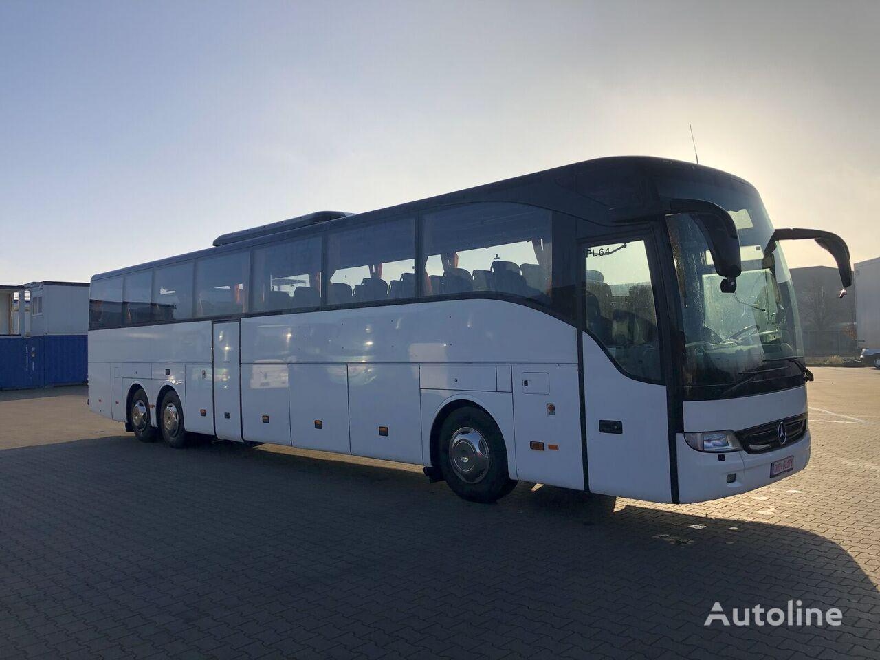 MERCEDES-BENZ Tourismo 17 -RHD-L -Top Zustand! autobús de turismo