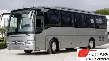 MERCEDES-BENZ Tourismo K 10m 41+1+1 Euro 6 511 411 911 tx11 autobús de turismo