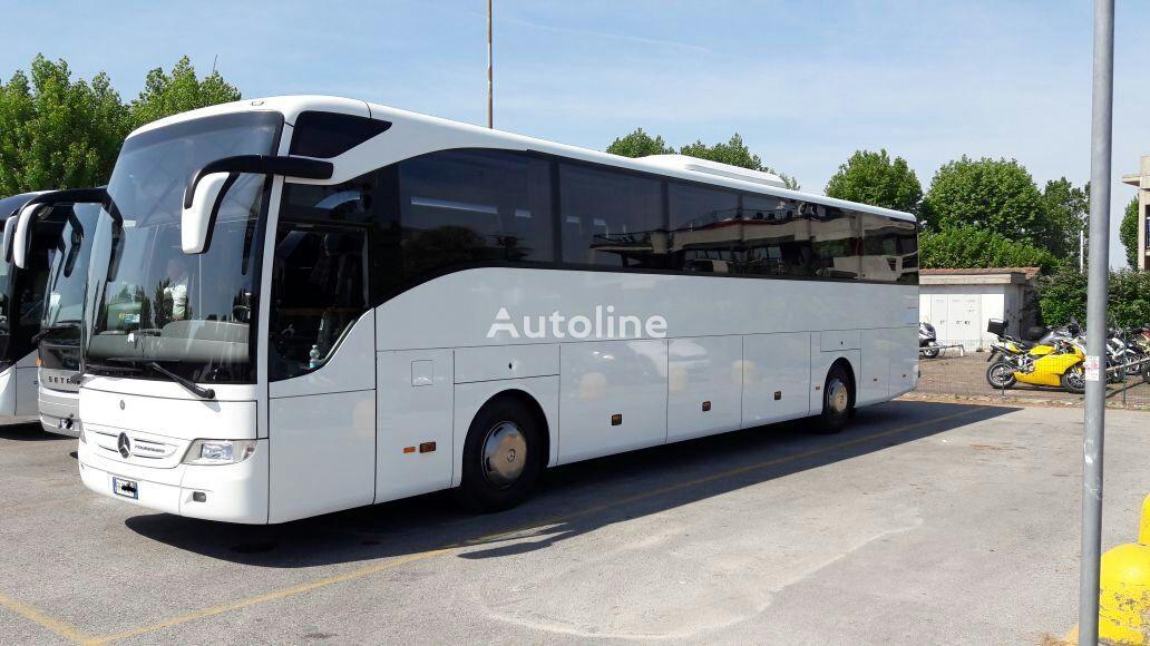 MERCEDES-BENZ Tourismo RHD - M2 autobús de turismo