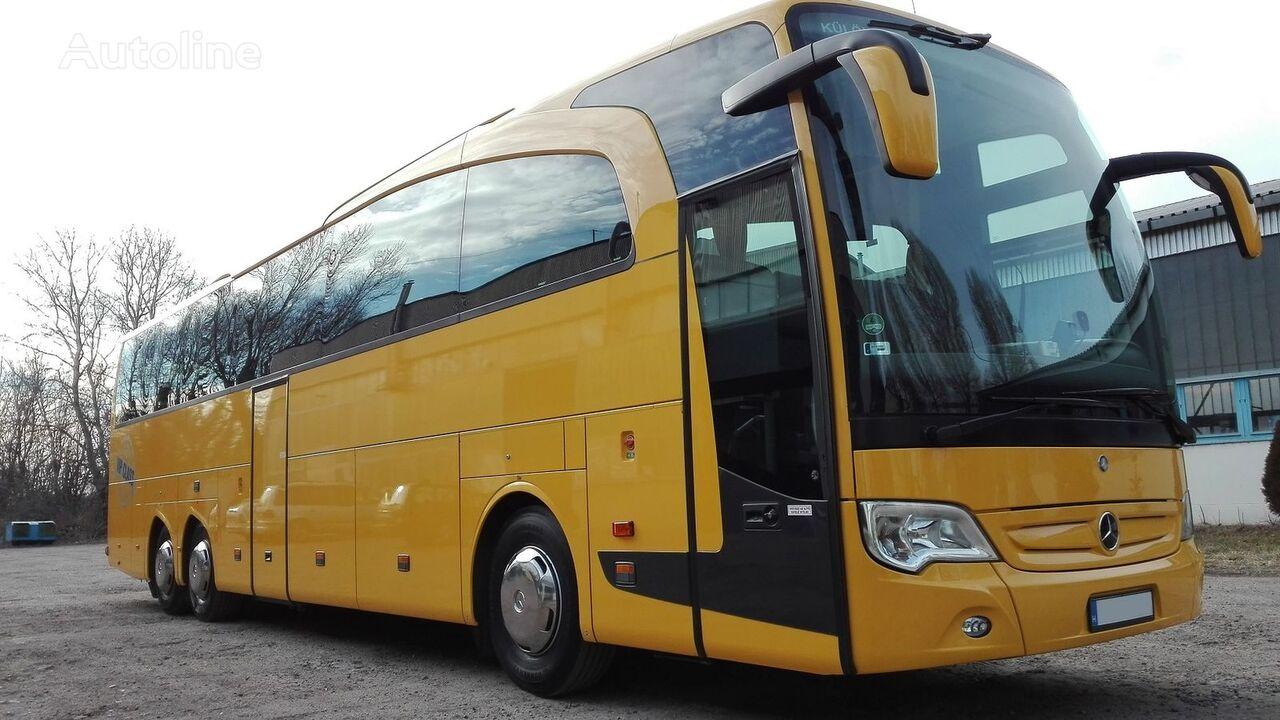 MERCEDES-BENZ Travego RHD-M Safety autobús de turismo