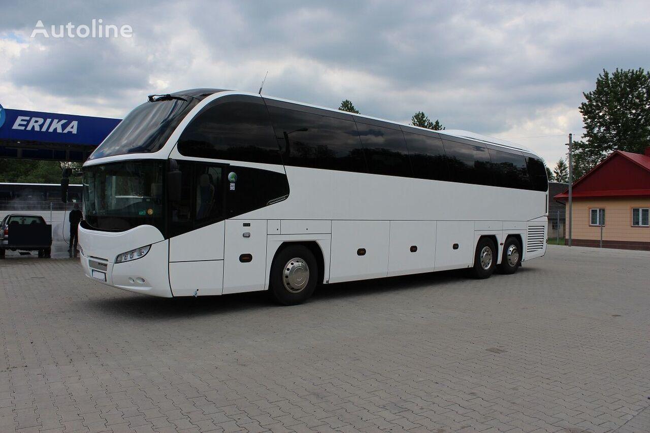 NEOPLAN CITYLINER, EURO 5 EEV autobús de turismo