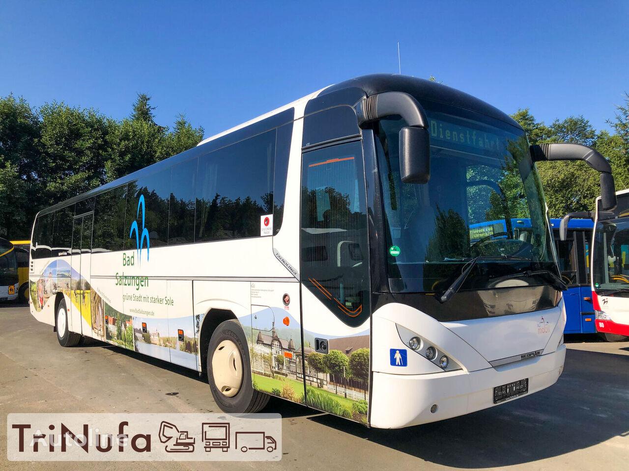 NEOPLAN N 3516 ÜC Trendliner | Euro 4 | Klima | Schaltgt.| autobús de turismo
