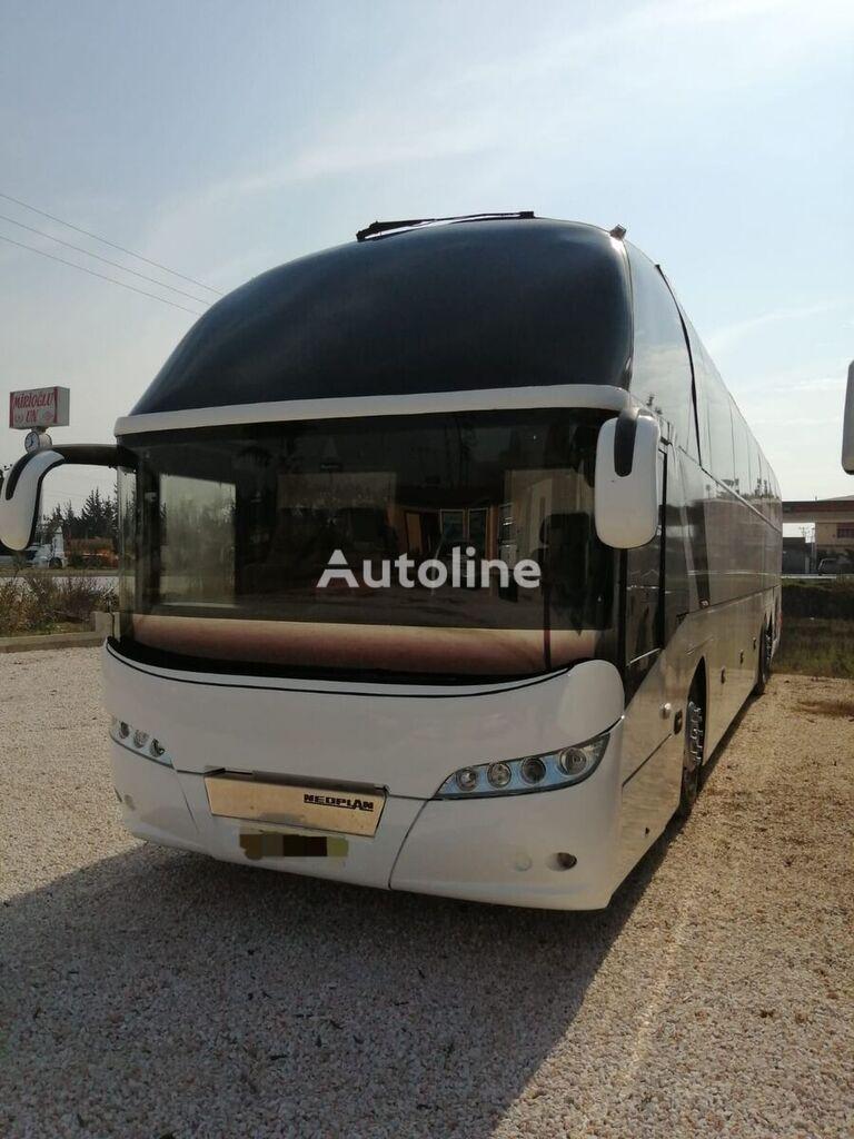 NEOPLAN STARLINER autobús de turismo