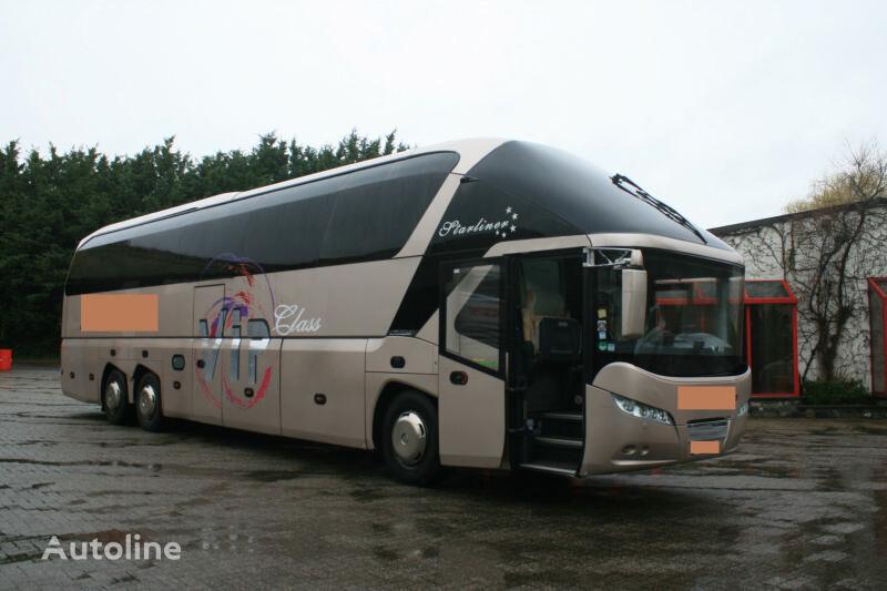 NEOPLAN Starliner N5218SHD autobús de turismo