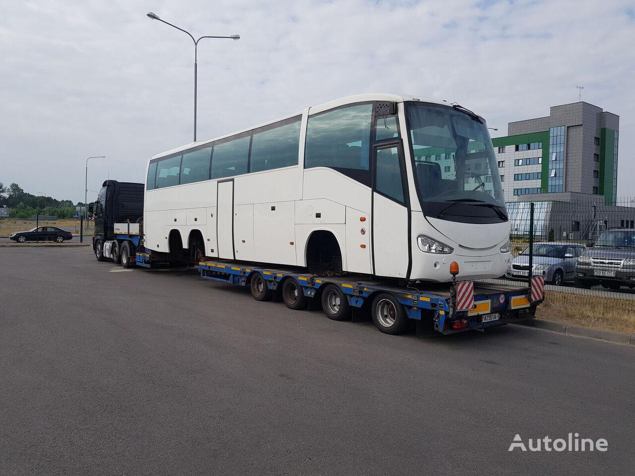 SCANIA autobús de turismo para piezas